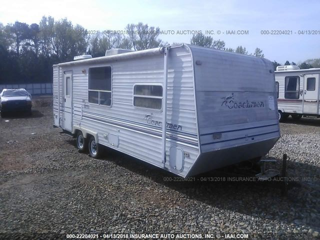 click here to view 2003 COACHMEN TRAVEL TRAILER at IBIDSAFELY
