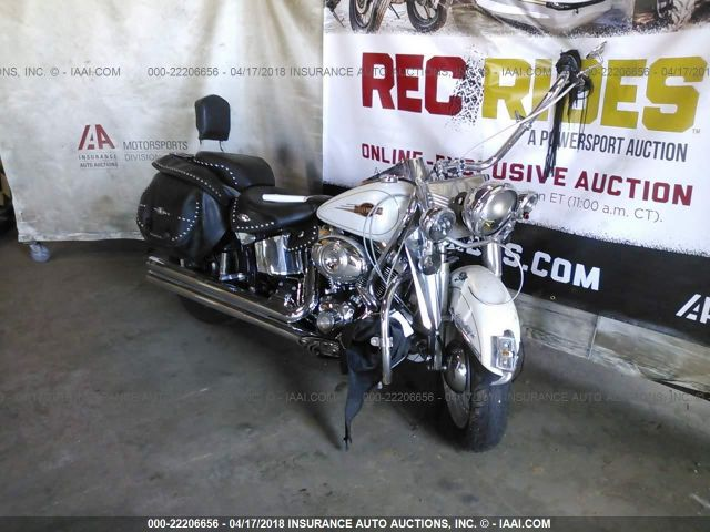 click here to view 2007 HARLEY-DAVIDSON FLSTC at IBIDSAFELY