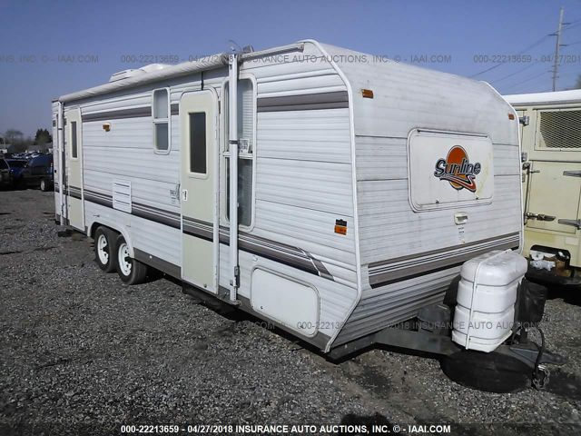 click here to view 2003 SUNLINE SOLARIS TRAVEL TRAILER at IBIDSAFELY