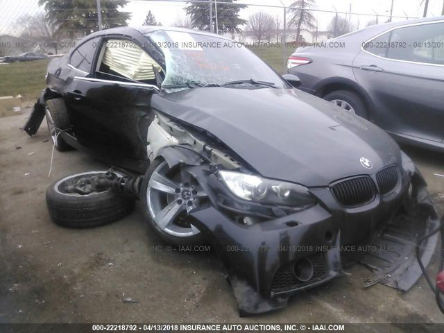 2007 BMW 335 - Small image. Stock# 22218792
