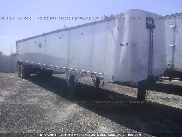 click here to view 2013 MAC TRAILER MFG END DUMP at IBIDSAFELY