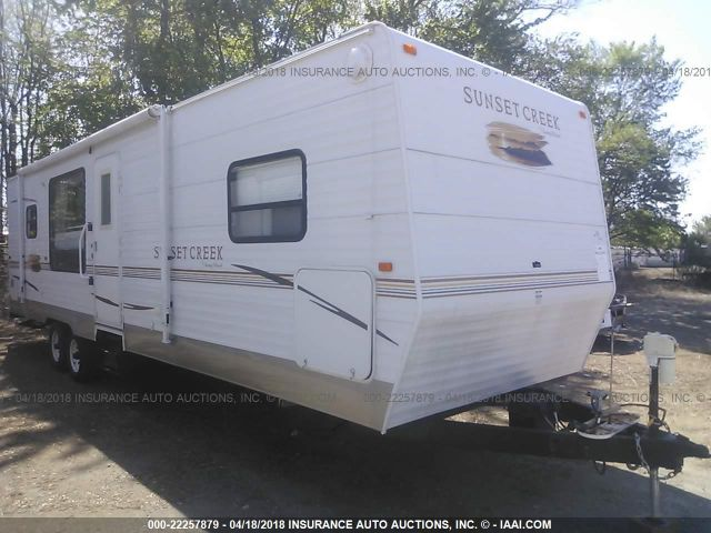 click here to view 2008 SUNSET CREEK CAMPER at IBIDSAFELY