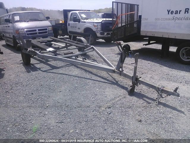 click here to view 1987 TRAILER BOAT TRAILER at IBIDSAFELY