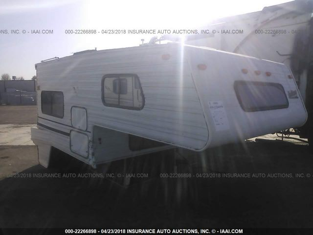 click here to view 1998 NORTHSTAR CABOVER CAMPER at IBIDSAFELY