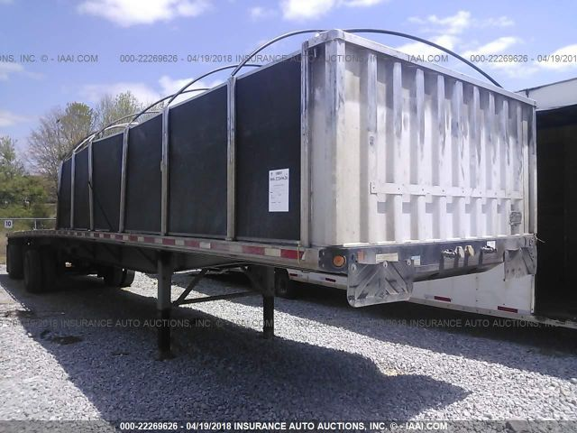 click here to view 2013 FONTAINE TRAILER CO FLATBED at IBIDSAFELY