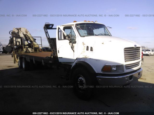click here to view 2000 STERLING TRUCK L9500 at IBIDSAFELY