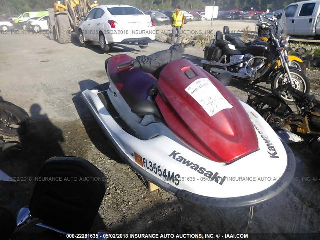 2004 KAWASAKI OTHER - Small image. Stock# 22281635
