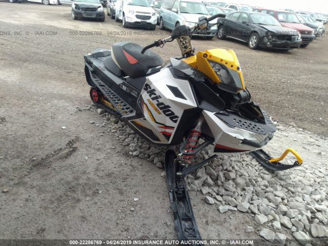 2012 SKIDOO OTHER - Small image. Stock# 22286769