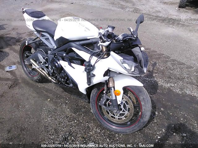 click here to view 2016 TRIUMPH MOTORCYCLE DAYTONA at IBIDSAFELY