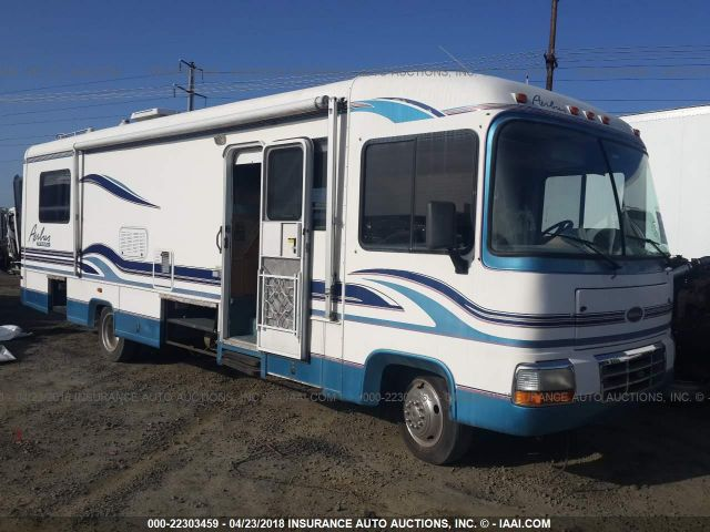 click here to view 1995 REXHALL P30 at IBIDSAFELY