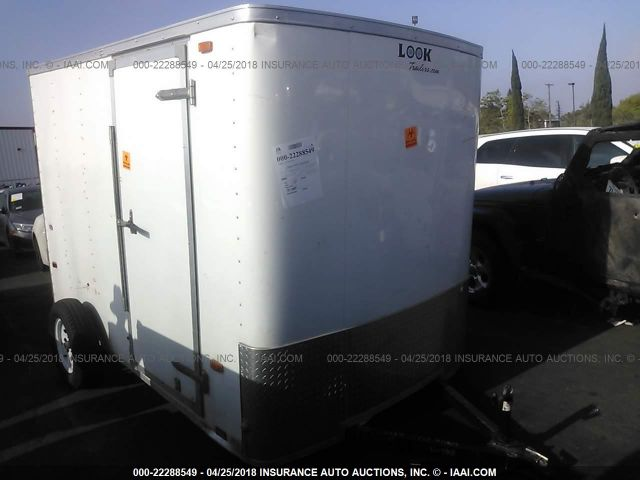 click here to view 2017 LOOK TRAILERS STLC5X10SI2 at IBIDSAFELY