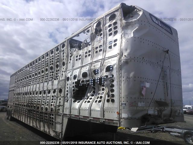click here to view 1997 WILSON TRAILER CO LIVESTOCK at IBIDSAFELY