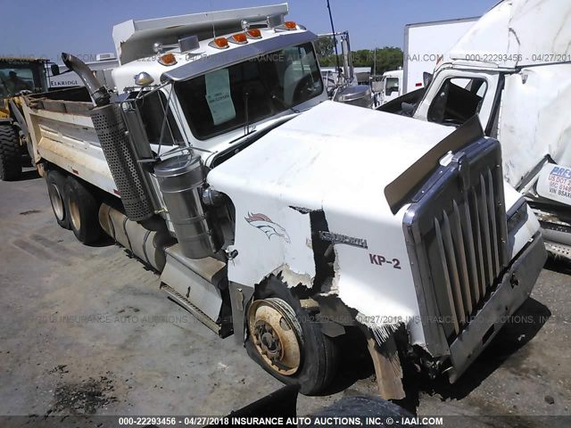 click here to view 1993 KENWORTH W900 at IBIDSAFELY