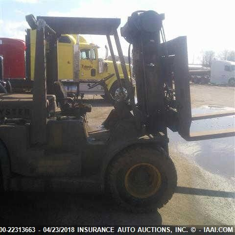 1981 HYSTER A100FAR48 - Small image. Stock# 22313663