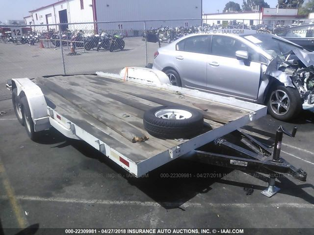 click here to view 1994 BIG TEX UTILITY TRAILER at IBIDSAFELY