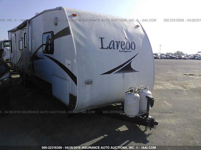 2006 KEYSTONE LAREDO - Small image. Stock# 22316308