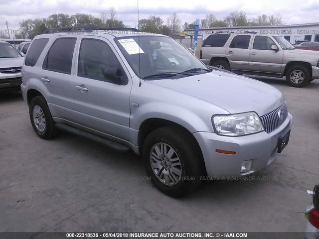 click here to view 2006 MERCURY MARINER at IBIDSAFELY