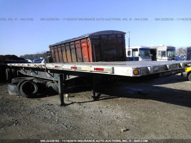 click here to view 2006 UTILITY TRAILER MFG FLATBED at IBIDSAFELY