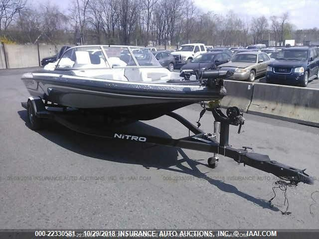 click here to view 2018 NITRO BOAT AND TRAILER at IBIDSAFELY