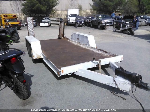 click here to view 1987 UTILITY TRAILER MFG OTHER at IBIDSAFELY