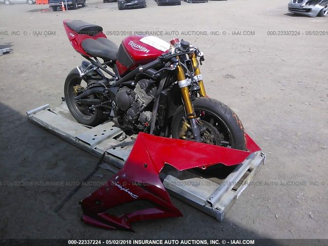 click here to view 2006 TRIUMPH MOTORCYCLE DAYTONA at IBIDSAFELY