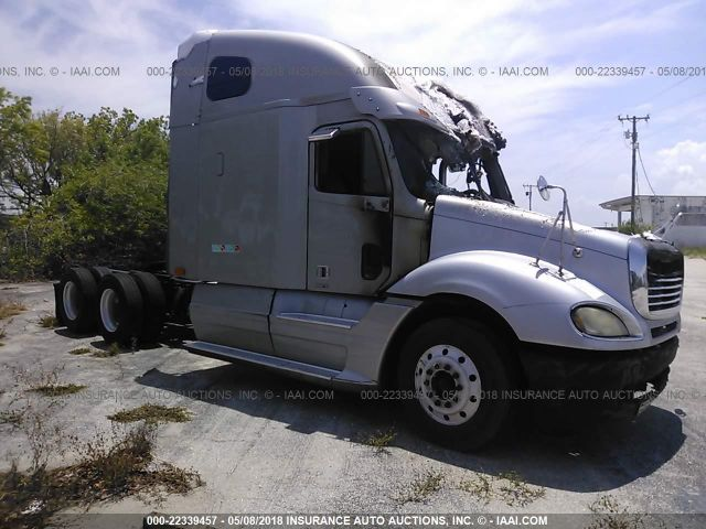 1998 FREIGHTLINER CENTURY CLASSIC - Small image. Stock# 22339457