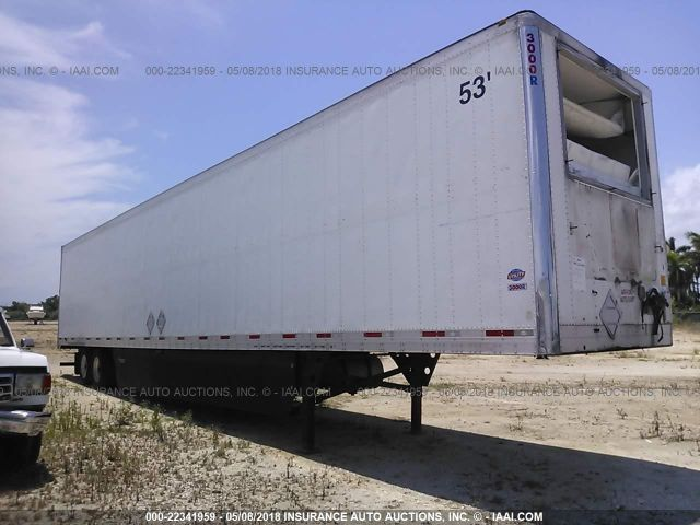 click here to view 2010 UTILITY TRAILER MFG VAN at IBIDSAFELY