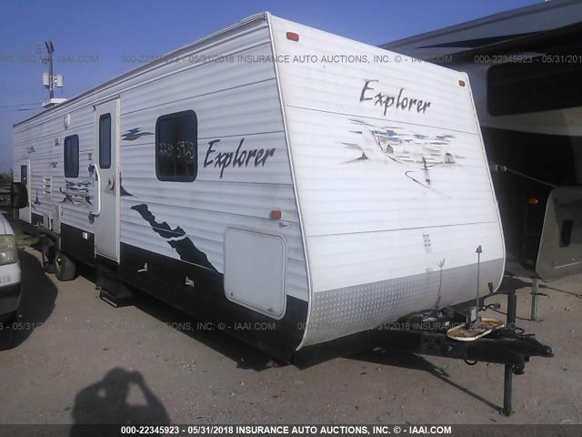 click here to view 2007 FRONTIER EXPLORER at IBIDSAFELY