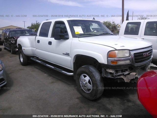 click here to view 2007 GENERAL MOTORS NEW SIERRA at IBIDSAFELY