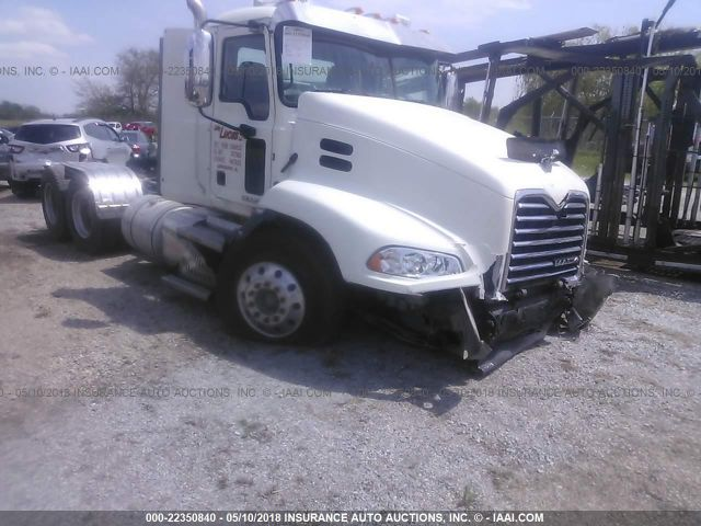 click here to view 2016 MACK 600 at IBIDSAFELY