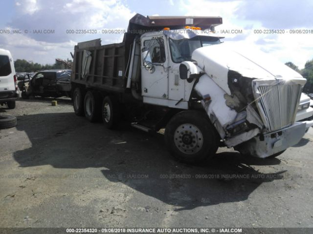 click here to view 2000 WESTERN STAR/AUTO CAR 4900 at IBIDSAFELY