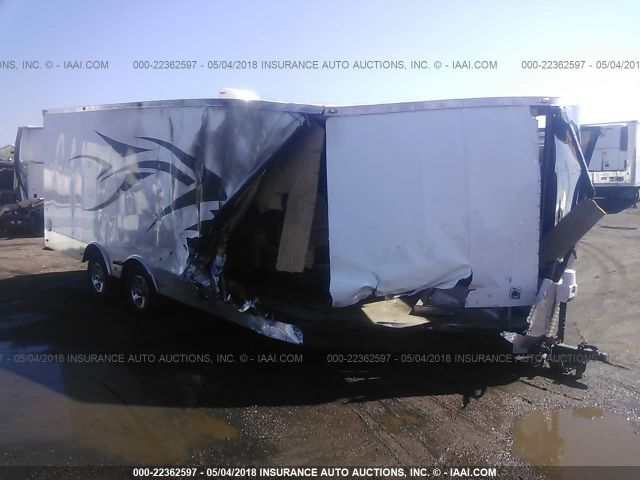 click here to view 2013 CHARMAC TRAILERS TRAILER at IBIDSAFELY