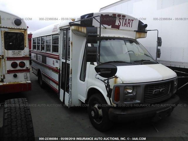 click here to view 2001 GENERAL MOTORS SAVANA at IBIDSAFELY