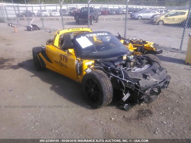 click here to view 2005 LOTUS ELISE at IBIDSAFELY