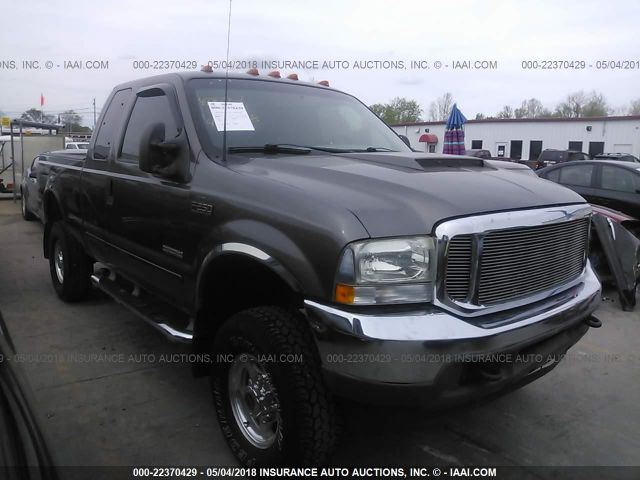 2003 FORD F250 - Small image. Stock# 22370429