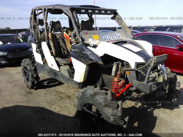 click here to view 2014 CAN-AM MAVERICK MAX at IBIDSAFELY