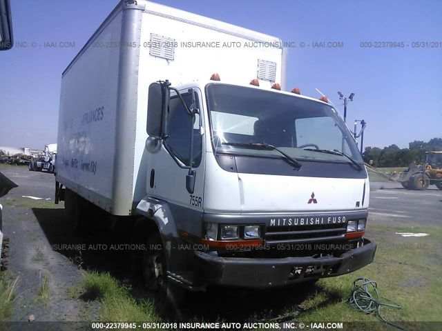 click here to view 2000 MITSUBISHI FUSO TRUCK FH at IBIDSAFELY