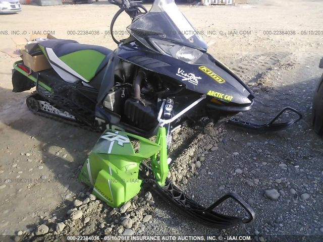 click here to view 2016 ARCTIC CAT ZR 600 at IBIDSAFELY