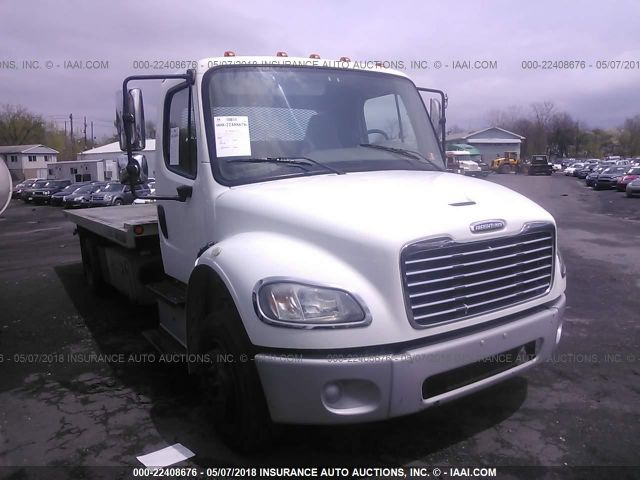 2014 FREIGHTLINER M2 - Small image. Stock# 22408676