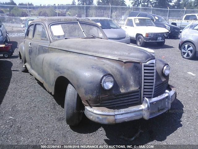 click here to view 1947 PACKARD SUPERCLIPPER at IBIDSAFELY