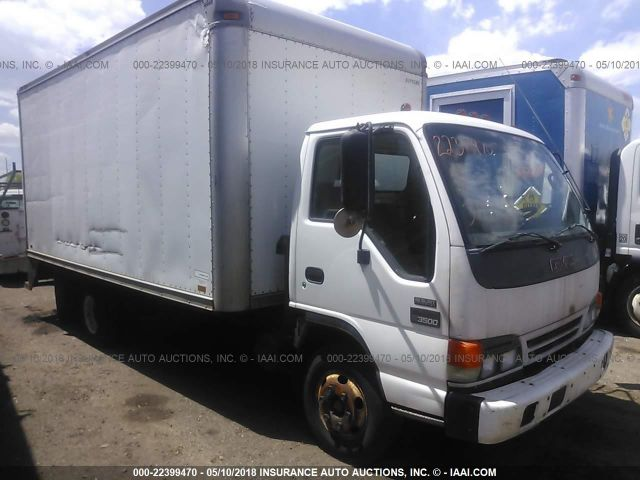 click here to view 2002 GENERAL MOTORS W3500 at IBIDSAFELY