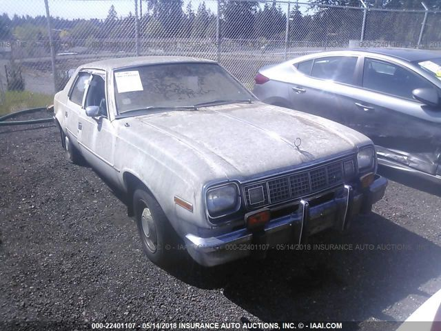 click here to view 1978 AMERICAN CONCORD at IBIDSAFELY