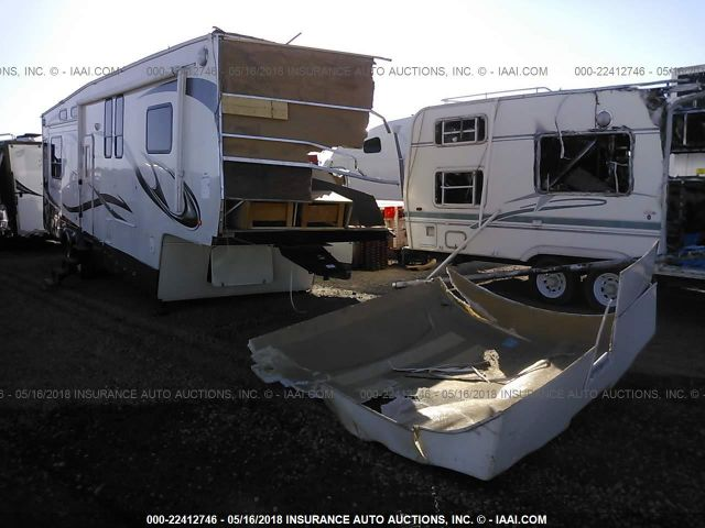 click here to view 2009 SUNNYBROOK 33CK-TS at IBIDSAFELY