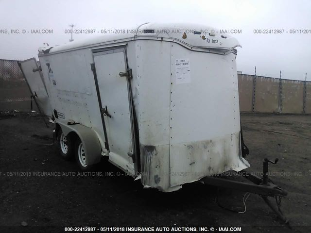 click here to view 2003 HAUL MARK IND 6X12 at IBIDSAFELY