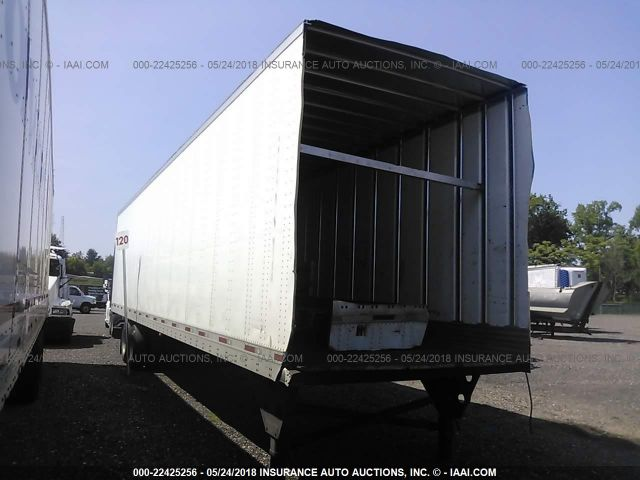 click here to view 2013 UTILITY TRAILER MFG VAN at IBIDSAFELY
