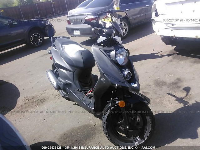 click here to view 2017 SYM SCOOTER at IBIDSAFELY