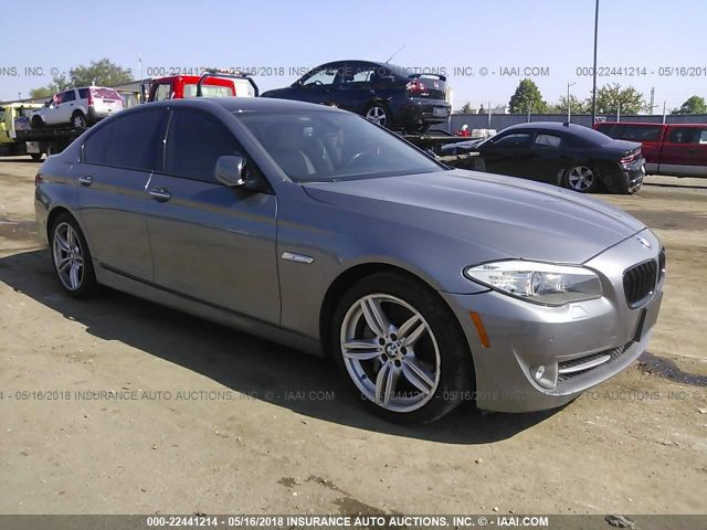 click here to view 2011 BMW 550 at IBIDSAFELY