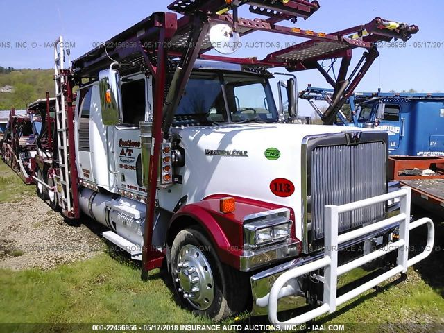 click here to view 2012 WESTERN STAR/AUTO CAR CONVENTIONAL at IBIDSAFELY