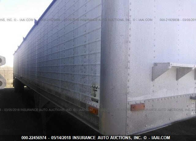click here to view 1997 WILSON TRAILER CO HOPPER DWH-400 at IBIDSAFELY