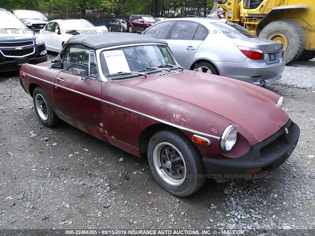 click here to view 1979 MG MIDGET at IBIDSAFELY